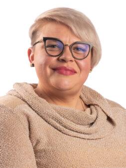 Tabitha R. Mayberry, SLP