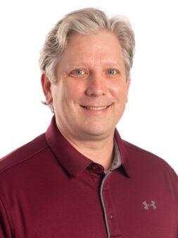 Mark B. Ellis, OT