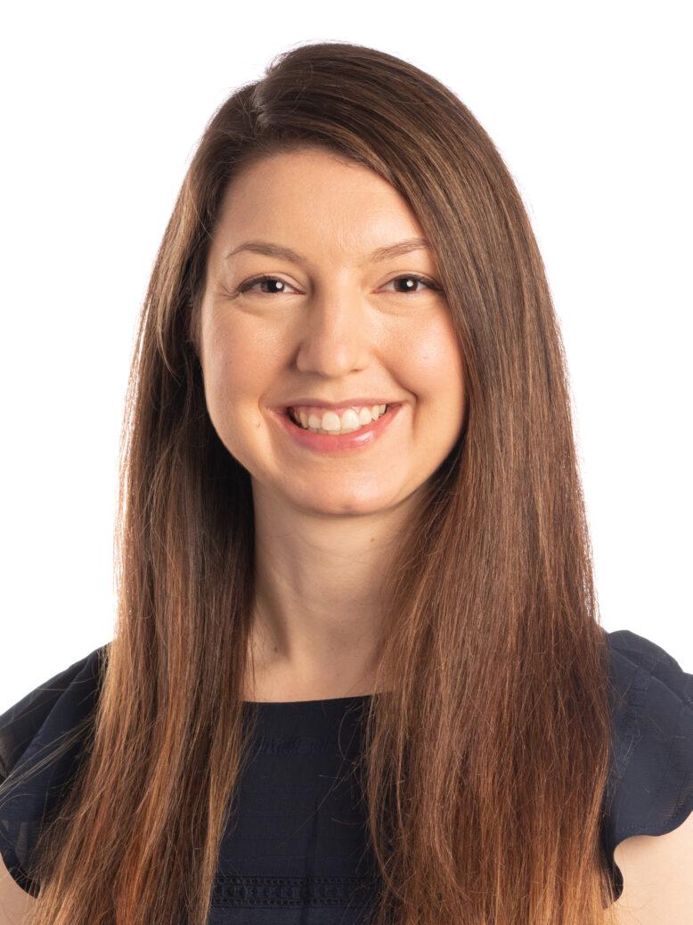 Amanda M. West, OT