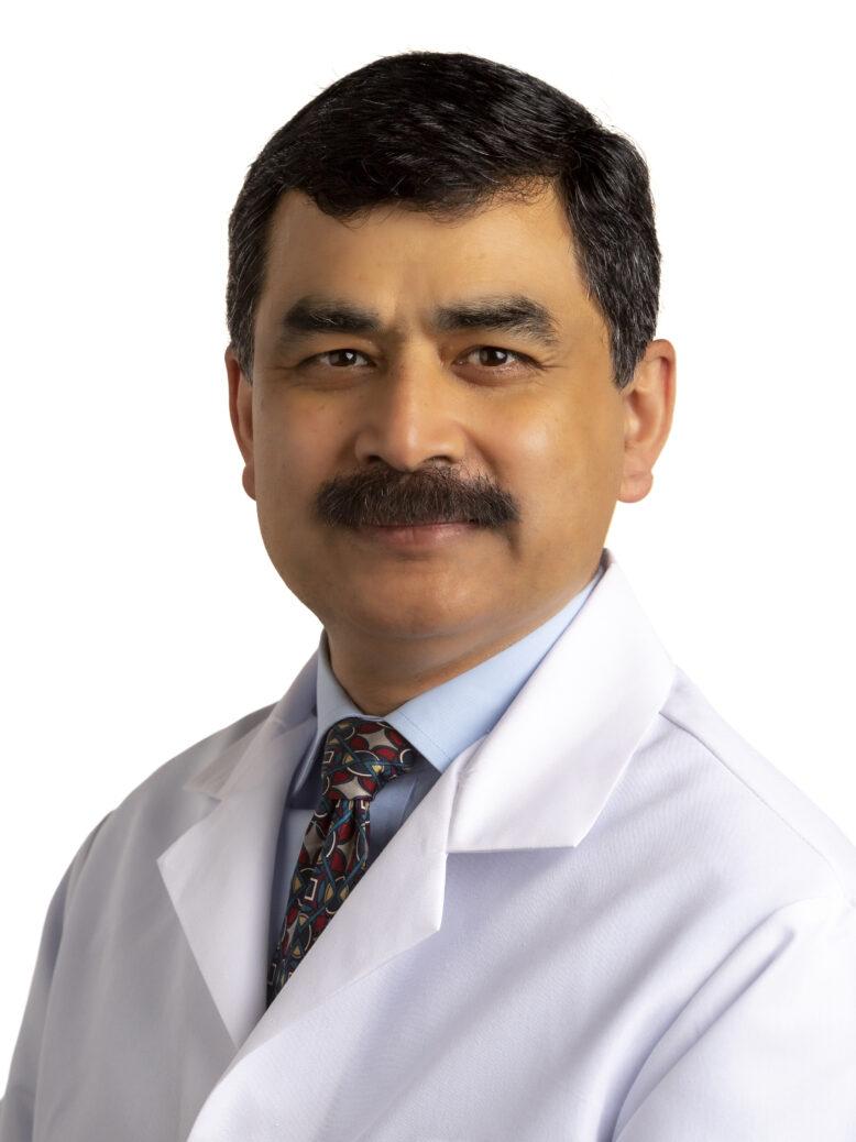 Parthak Prodhan, M.D.