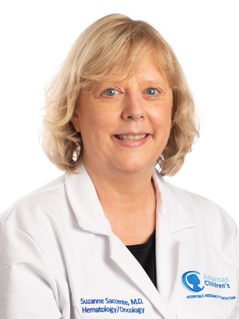 Carolyn S. Saccente, M.D.
