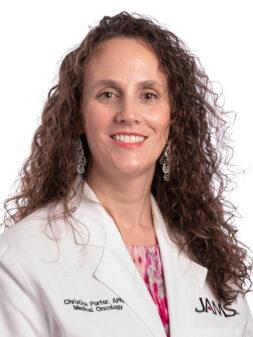 Christina E. Porter, CNP