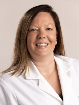 Amy M. Dossey, M.D.