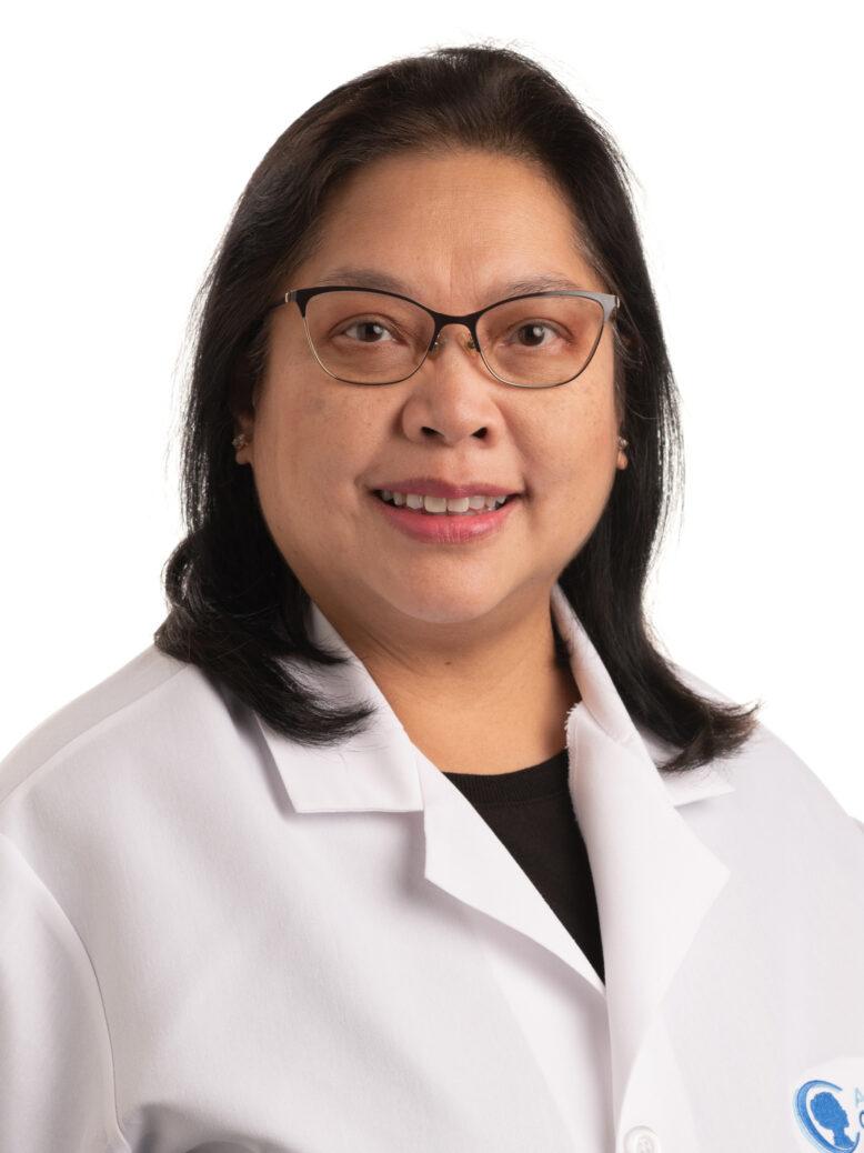 Sylvia S.O. Angtuaco, M.D.