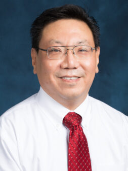 Sam M. Lee, M.D.