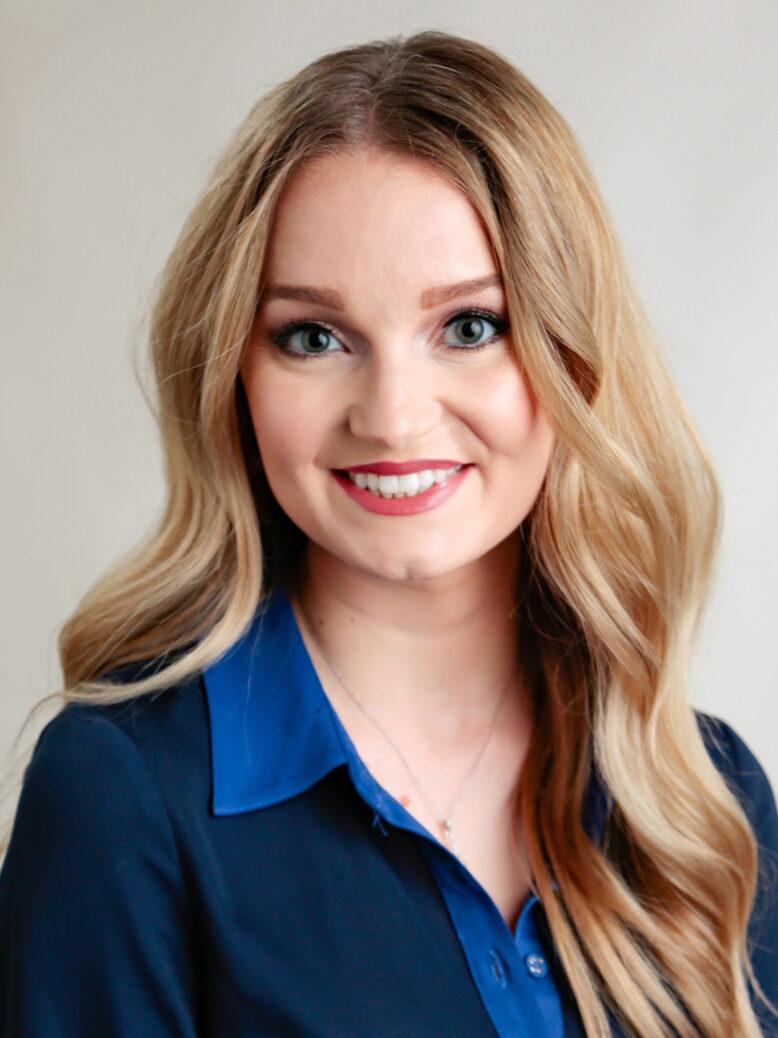 Brittany E. Fulks, CNP