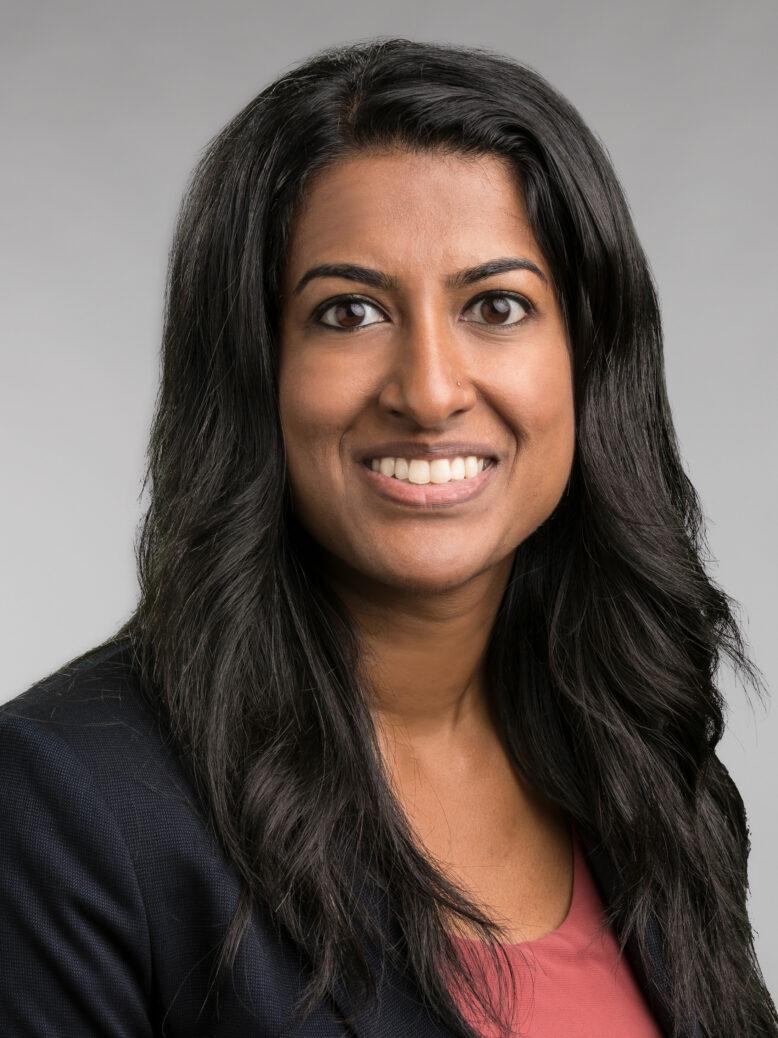 Archana Balamohan, M.D.