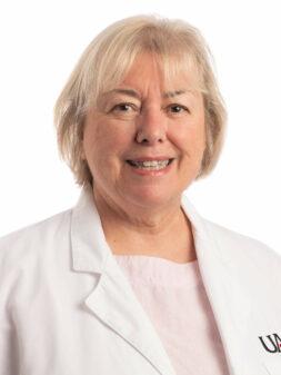 Jayne Bellando, Ph.D.