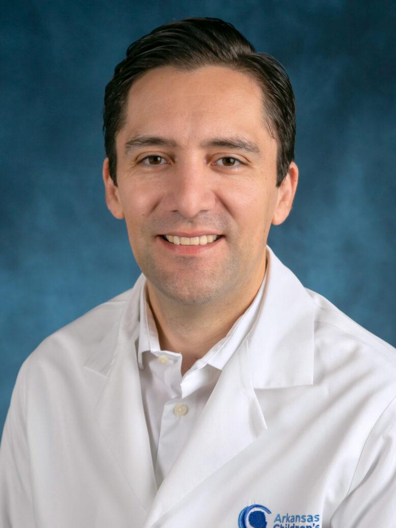 Adrian Chapa-Rodriguez, M.D.
