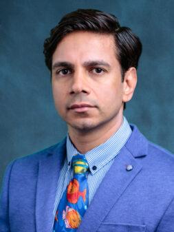 Deepak Choudary, M.D.
